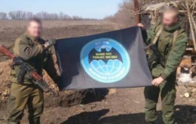 Виктор Агеев попал в плен на Донбассе