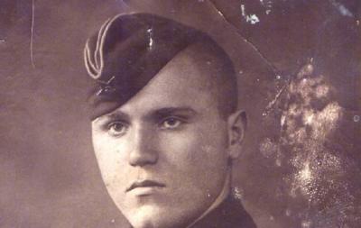 Севрюк Иван Иванович