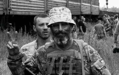 Погиб Владимир Брычак