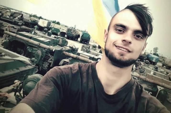 Вбою под Зайцево умер 22-летний закарпатец