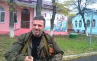 Убит боевик Дмитрий Яцин
