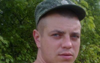 Боевик Денис Кадацкий