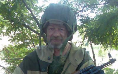Боевик Гурин убит