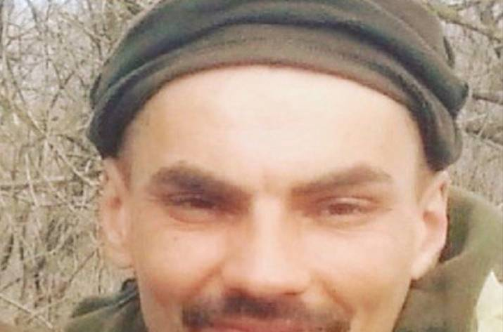 Убит боевик из Барнаула
