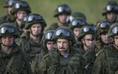 армия рф россии