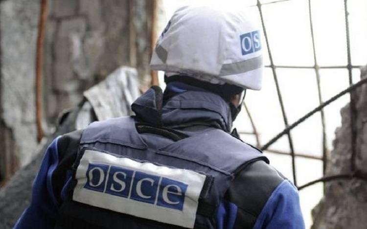 Місія ОБСЄ наДонбасі може закінчитися вберезні - Хуг
