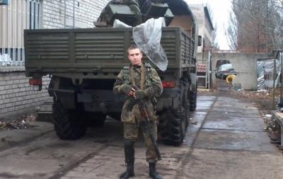 На Донбассе ликвидирован российский наемник Миронов