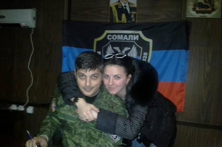Алимова-Марфушкина и