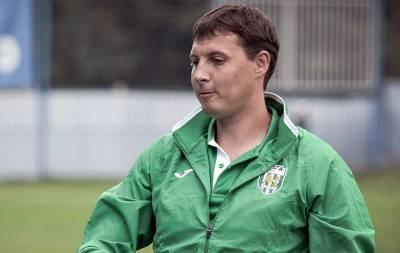 Андрей Тлумак