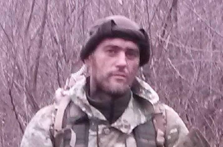 Ликвидирован боевик Денис Сафроний
