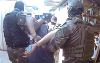 На Луганщине задержан бывший боевик