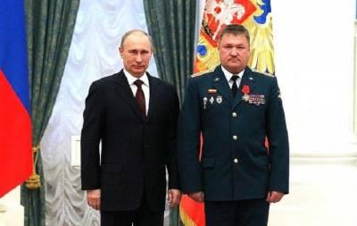 Казбек и Путин