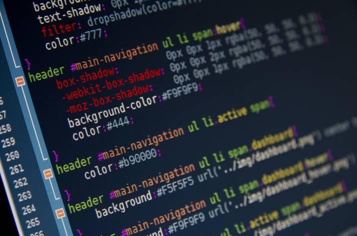 web программирование