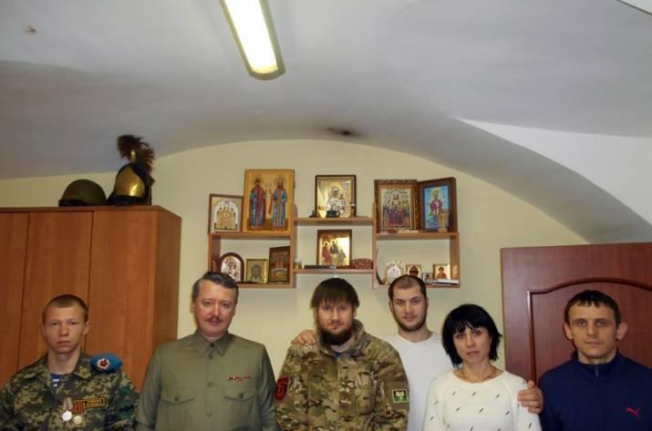 Умер известный боевик Михайленко