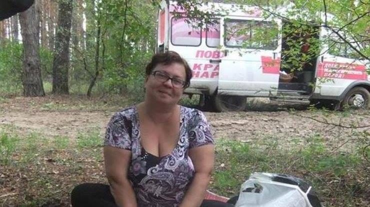 Скончалась бывший чиновник Луганского горсовета