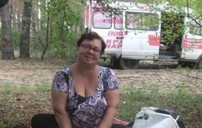 Умерла Наталья Максимец