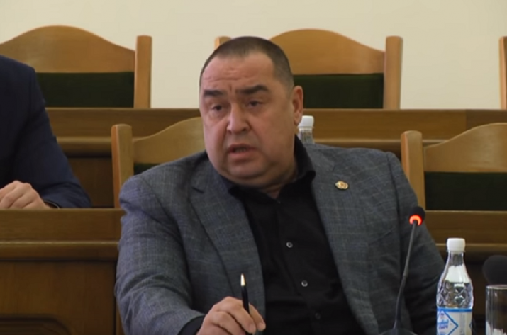 ВЛНР задержаны подозреваемые убийцы депутатов Народного совета