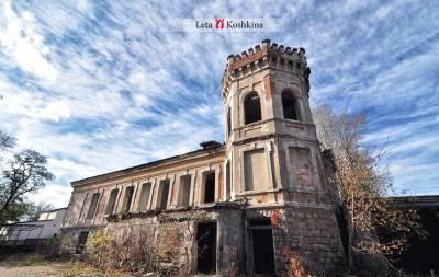 Дом Нестеровых в Донецке