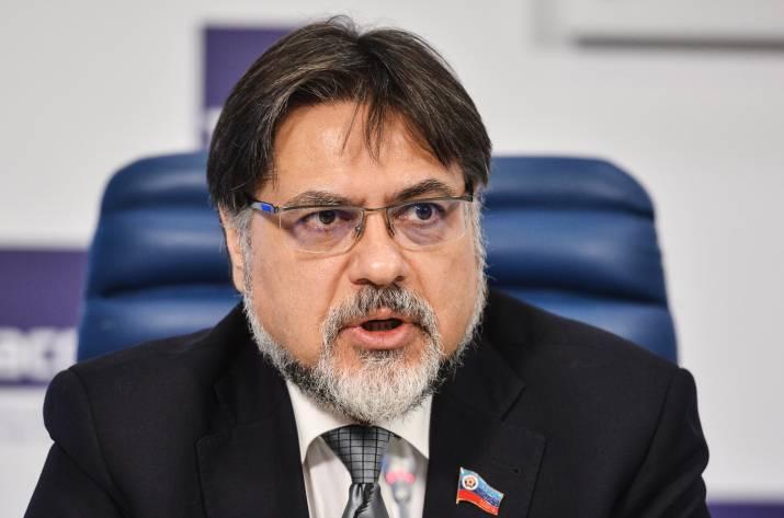 Всамопровозглашенной ЛНР готовы вернуться всостав Украинского государства