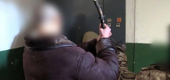 В Донецке убили предпринимателя