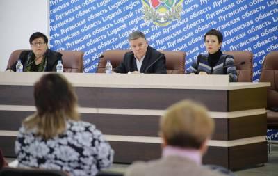 На Луганщині з'явиться пересувна лікарська амбулаторія