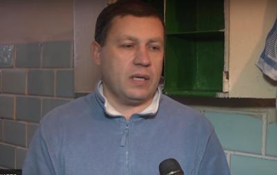 Виталий Киселев