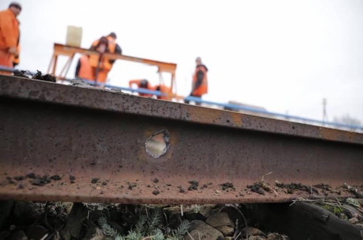 Боевики наделали беды на Луганщине