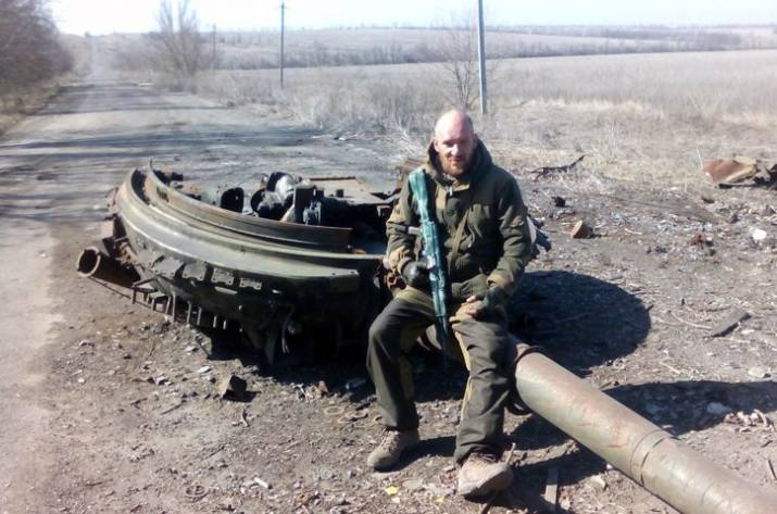 «Тюмень» все: Взоне АТО устранили «убийцу укропов»