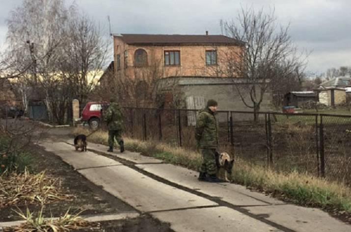 На Донбассе убили целую семью