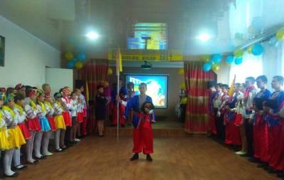 Луганщина — український та козацький край.