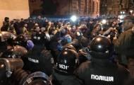 В Киеве задержали Саакашвили