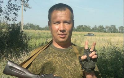 ВСУ ликвидировали российского наемника Щедрина