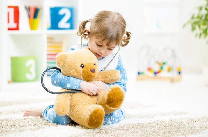 мягкая игрушка для детей