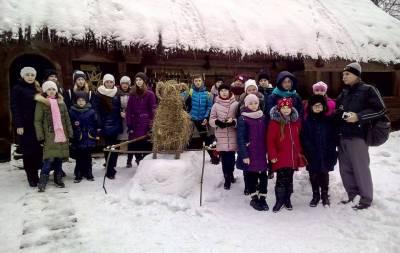Юні художники Луганщини побували у Львові