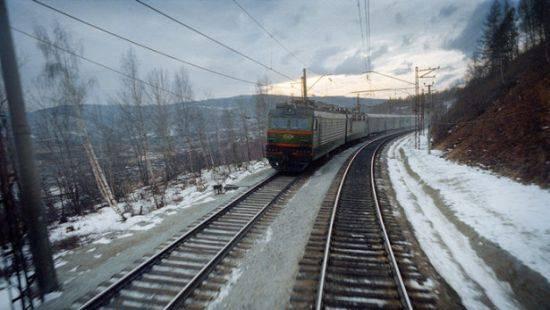 В РФ обнаружили заминированный поезд из«ДНР»