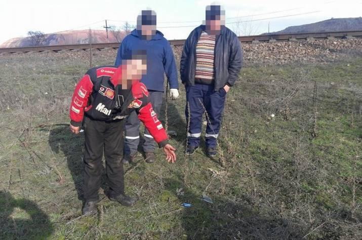 На Луганщині затримали двох братів, які підозрюються у скоєнні розбійного нападу