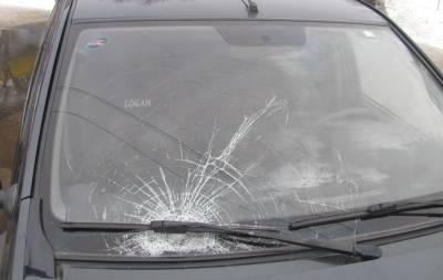 В Северодонецке произошло ДТП с пострадавшим