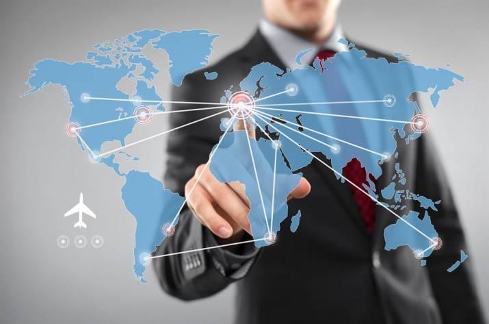 Работа за границей - преимущества и недостатки