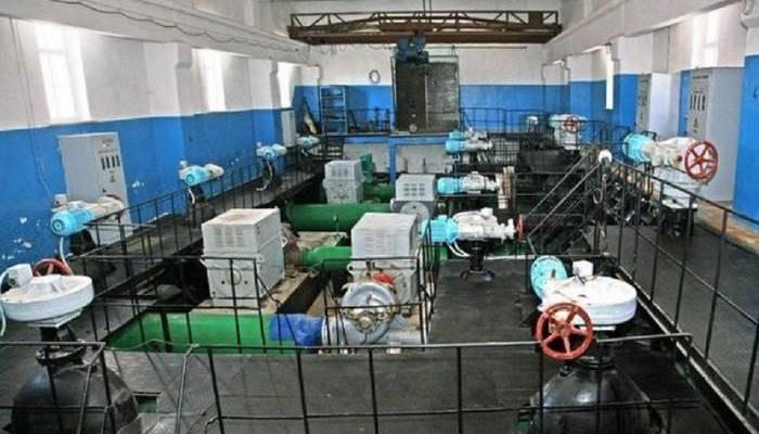 Часть Луганщины может остаться без воды: Попаснянский водоканал отключил Петровскую насосную станцию