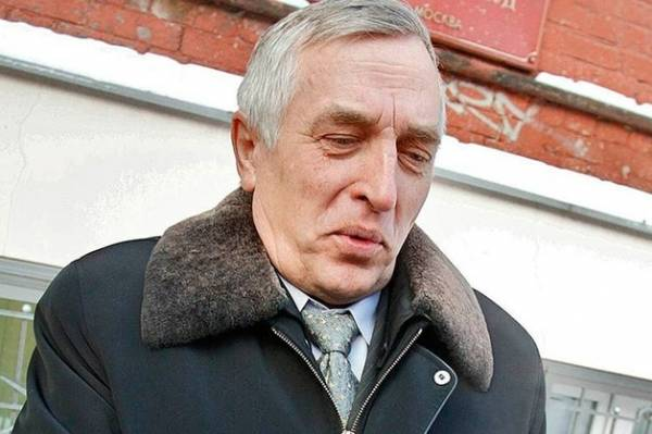 Умер экс-начальник разведки ВДВ России Поповских