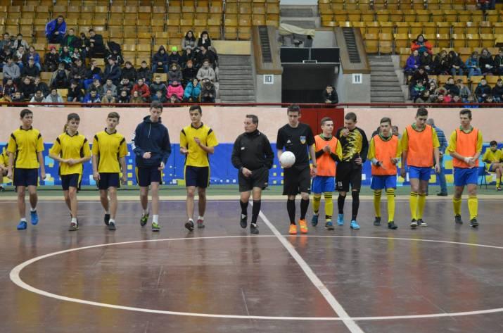 Футболісти з Марківщини представлятимуть Луганщину на всеукраїнських змаганнях «Football for kids»