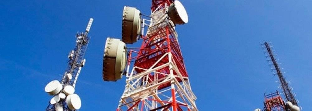 Базовая станция мобильного оператора