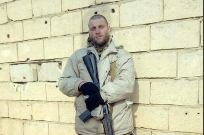 Говорили ему, езжай домой: в сети показали фото ликвидированного российского наемника