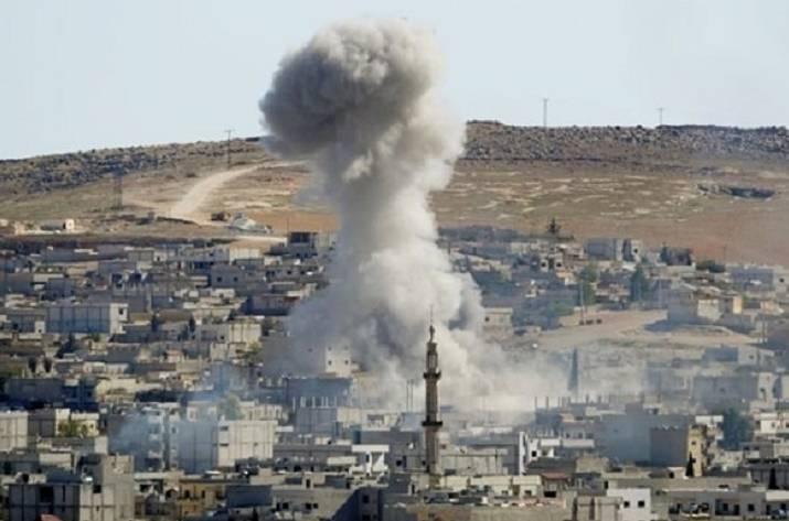 Разгром россиян в Сирии: появились новые подробности