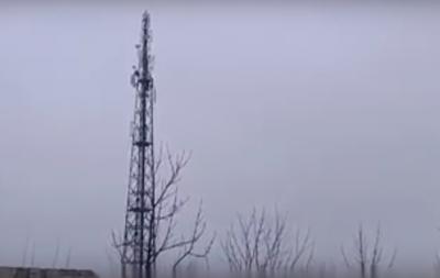 В Донецке уничтожают оборудование