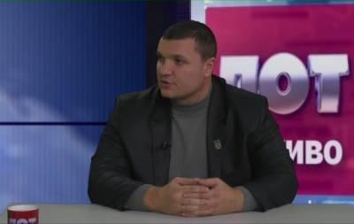 Заместитель северодонецкого городского головы задержан при получении взятки