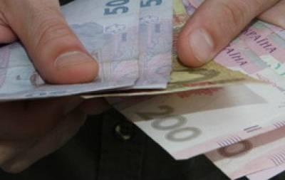 В Станице Луганской переселенцам восстановили соцвыплаты