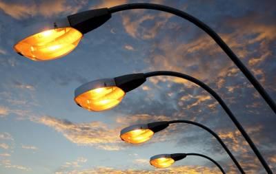 В Рубежном планируют провести освещение более 20 улиц и установить 4 светофора (список)