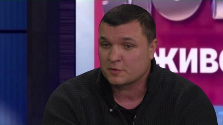 Экс-заместителя мэра Северодонецка Алексея Яроша вновь взяли под стражу