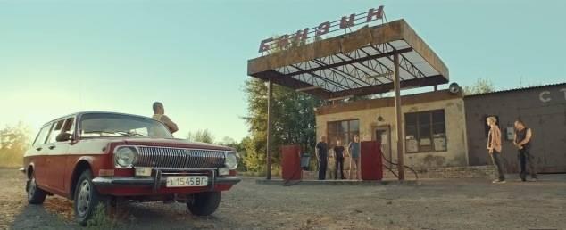 Вышел трейлер украинского фильма «Дикое поле» («Ворошиловград»)